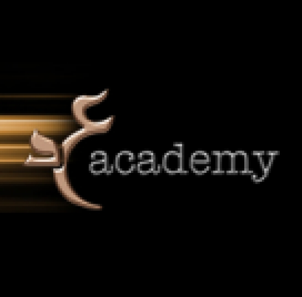 Today is the first episode of Amr Diab Academy